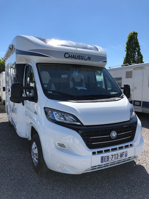 Chausson Flash 510 - 1