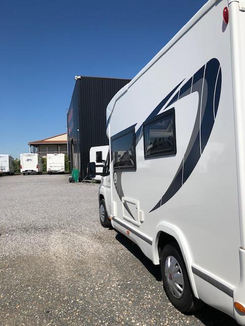 Chausson Flash 510 - 2