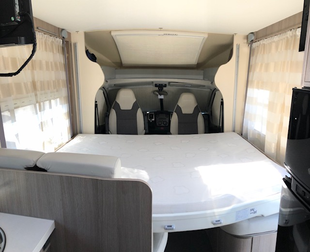 Chausson Flash 510 - 5