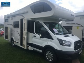 achat  Benimar Sport 340up LOISIRS CAMPING CARS