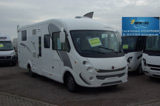 achat  Fleurette Discover 75 Lmf Edition 50 Ans LOISIRS CAMPING CARS