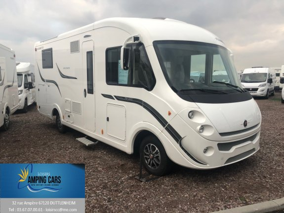 achat  Fleurette Wincester 75lmf LOISIRS CAMPING CARS