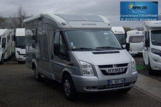 achat escc Hymer Van 522 LOISIRS CAMPING CARS