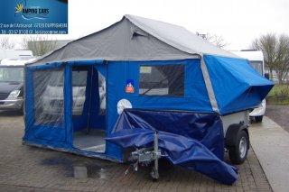 achat caravane / mobil home 3 Dog Traildog LOISIRS CAMPING CARS