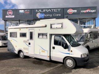 achat escc Autostar Amical 9c MURATET CAMPING CARS 31