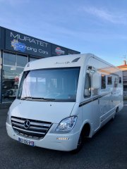 achat  Le Voyageur RX Platinium 86 Lj MURATET CAMPING CARS 31