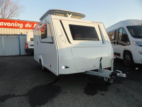achat caravane / mobil home Trigano Mini Silver 290 CARAVANING DU MARAIS