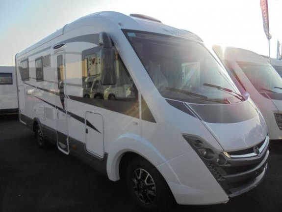 achat  Mobilvetta K Yacht Mh 89 YPO CAMP ESPACE CECV