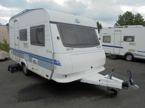 achat caravane / mobil home Hobby 400 Sf Easy YPO CAMP ESPACE CECV