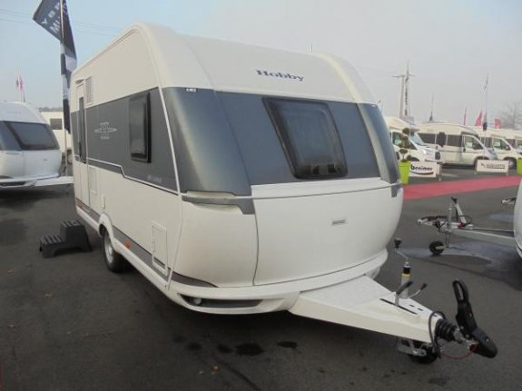 achat caravane / mobil home Hobby 400 Sfe De Luxe YPO CAMP ESPACE CECV