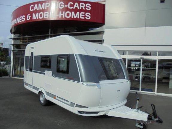 achat caravane / mobil home Hobby 440 Sf De Luxe Edition YPO CAMP ESPACE CECV