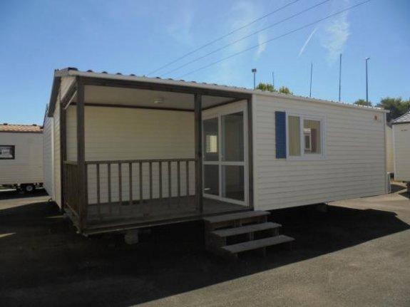 achat caravane / mobil home Sun Living Mediterranee YPO CAMP ESPACE CECV