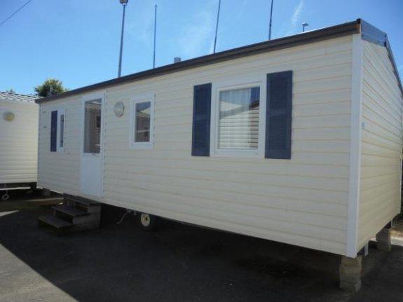 achat caravane / mobil home Trigano Sympa 27 YPO CAMP ESPACE CECV
