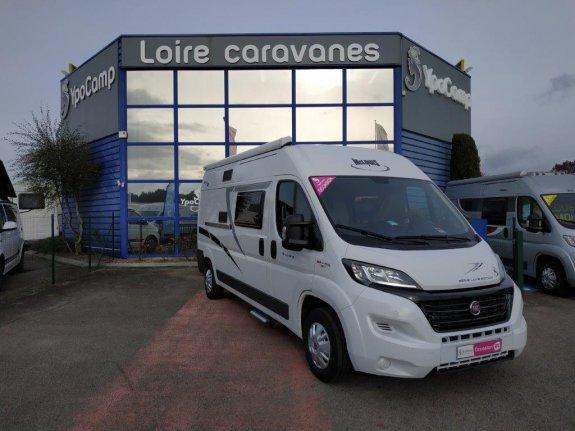 Mc Louis Menfys Van 3 S-line