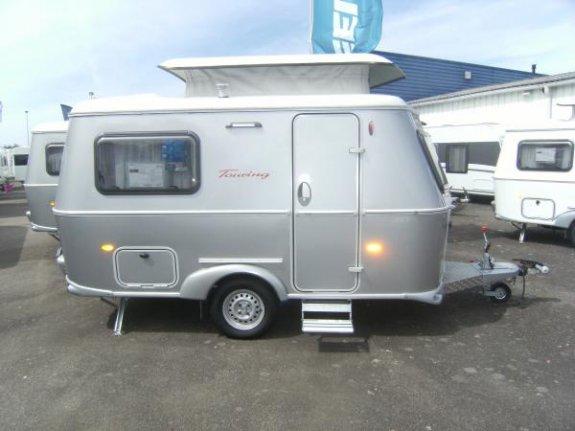 achat caravane / mobil home Eriba Familia 310 YPO CAMP LOIRE CARAVANES