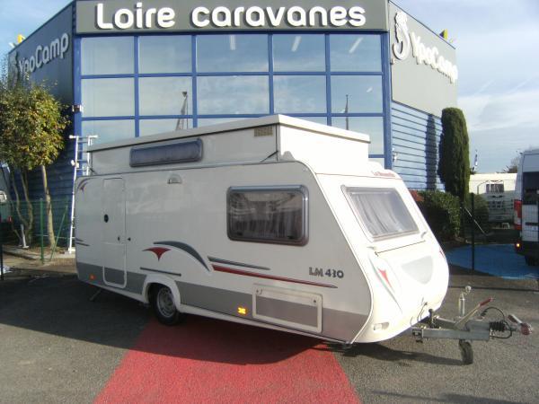 la mancelle 430 lj surbaissee occasion caravane vendre en loire atlantique 44 ref 13227. Black Bedroom Furniture Sets. Home Design Ideas