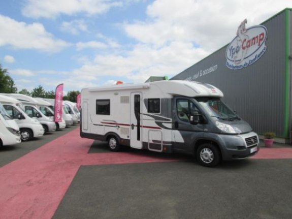 achat  Adria Coral 680 ST YPO CAMP OUEST EVASION