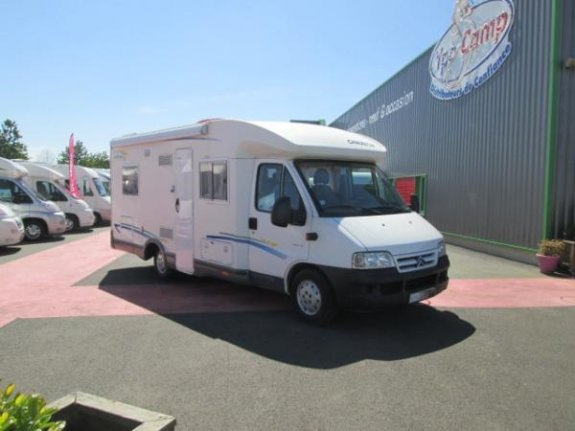 achat  Chausson Welcome 85 YPO CAMP OUEST EVASION