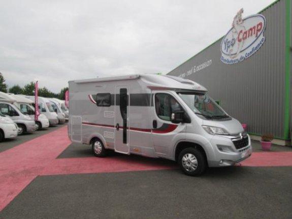 achat  Elios Car Van XCS YPO CAMP OUEST EVASION