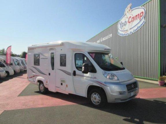 achat  Fleurette Migrateur 60 LG YPO CAMP OUEST EVASION