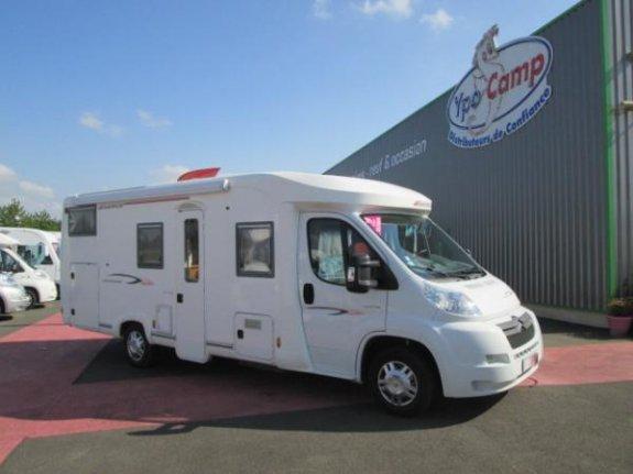 achat  Fleurette Migrateur 72 SLB YPO CAMP OUEST EVASION
