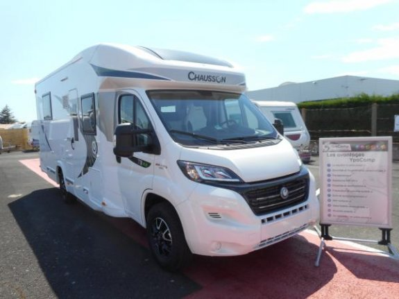 achat  Chausson 718 Xlb Limited Edition YPO CAMP COCV