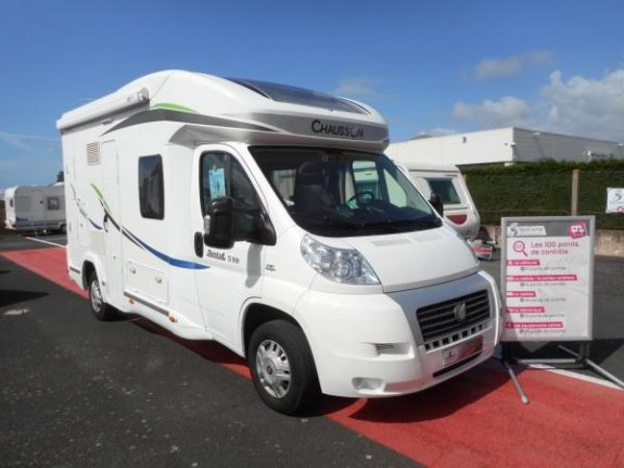 achat  Chausson Best Of 510 YPO CAMP COCV
