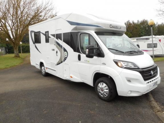 achat  Chausson Flash 628 Eb YPO CAMP COCV