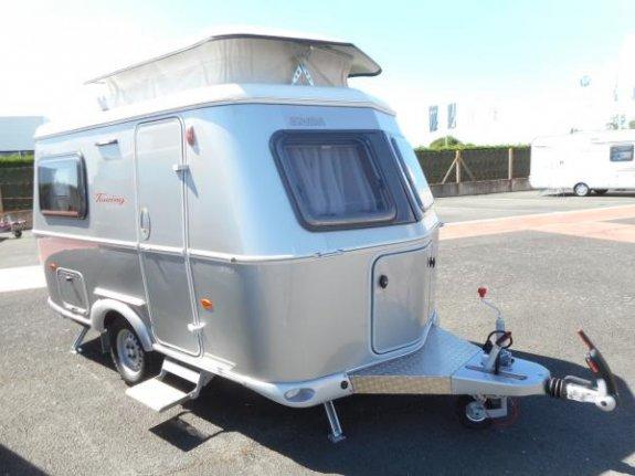 achat caravane / mobil home Eriba Familia 310 Touring Silver Edition YPO CAMP COCV
