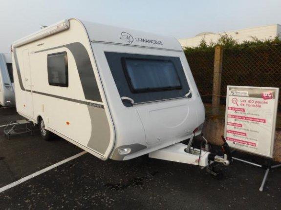 achat caravane / mobil home La Mancelle 440 Cbm Elegance YPO CAMP COCV