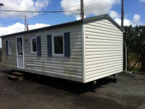 achat caravane / mobil home Trigano Sympa 27 YPO CAMP COCV