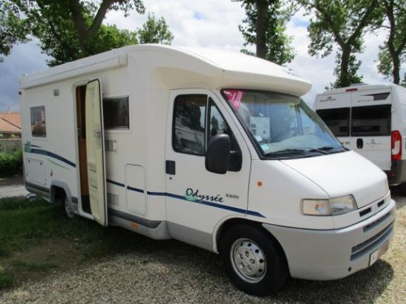 achat  Chausson Odyssee YPO CAMP COCV ANGOULEME