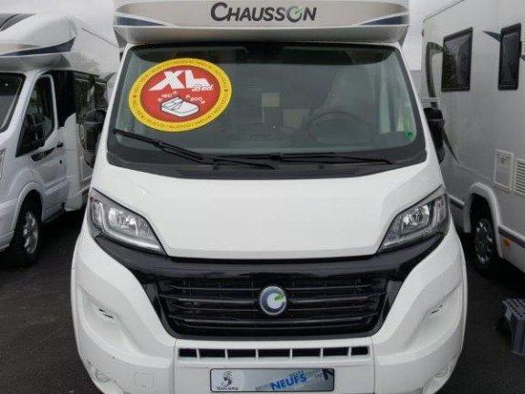 achat  Chausson Titanium 718 Xlb YPO CAMP MOBILOISIR