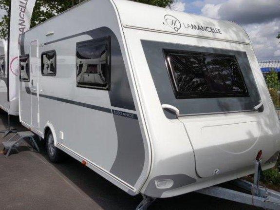 achat caravane / mobil home La Mancelle 440 Sa Elegance YPO CAMP MOBILOISIR