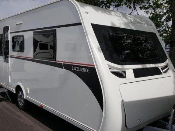 achat caravane / mobil home La Mancelle 490 Sa Excellence YPO CAMP MOBILOISIR