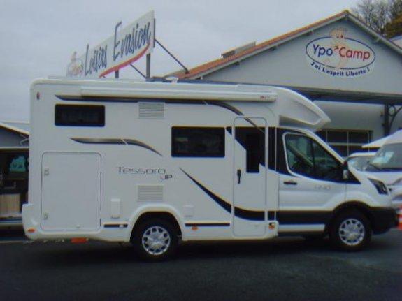 achat  Benimar Tessoro 440 Up YPO CAMP LOISIRS EVASION