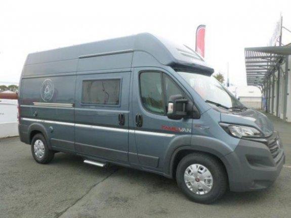 achat  Campereve Family Van YPO CAMP LOISIRS EVASION