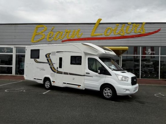 achat  Benimar Tessoro 463 Limited YPO CAMP BEARN LOISIRS