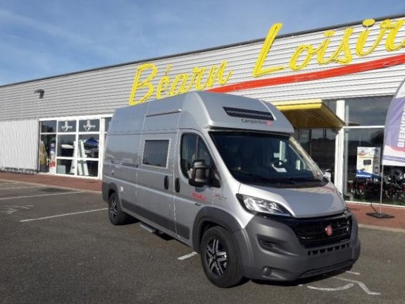 achat  Campereve Family Van YPO CAMP BEARN LOISIRS