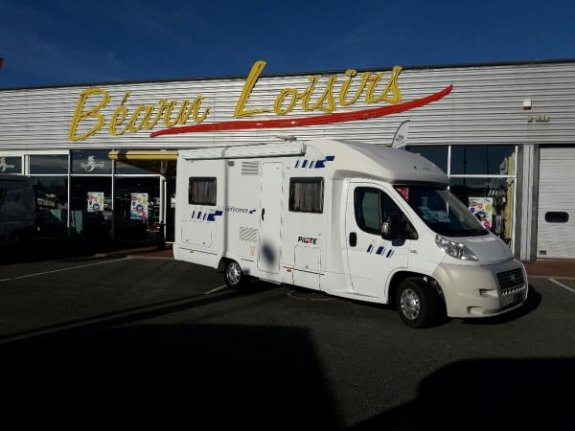 achat  Pilote Reference P 670 YPO CAMP BEARN LOISIRS