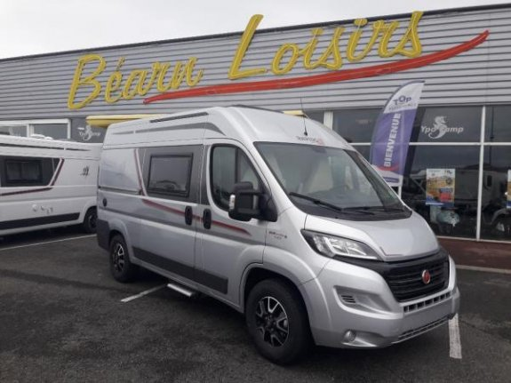 achat  Rapido V 43 YPO CAMP BEARN LOISIRS