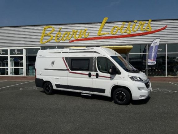 achat  Rapido V 55 YPO CAMP BEARN LOISIRS