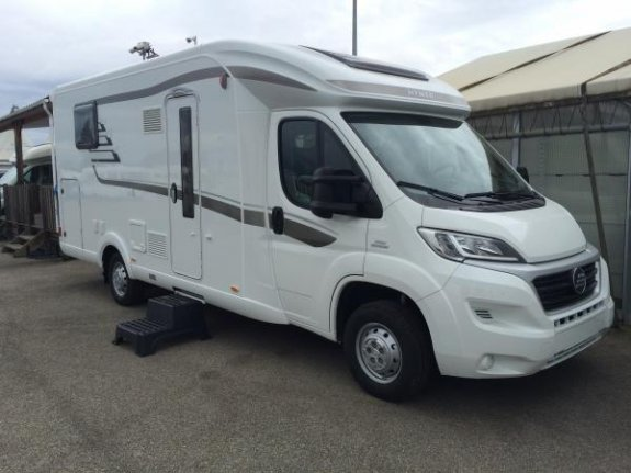 achat  Hymer Tramp 598 Gl YPO CAMP SUBLET