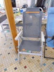 Divers fauteuil