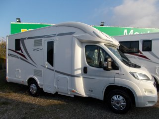 achat  Mc Louis MC 4 33 Diamond MONTARGIS CARAVANES