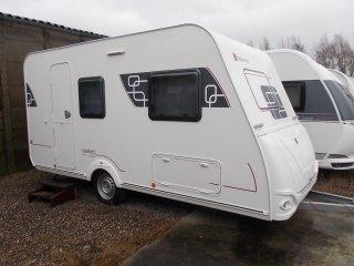 achat caravane / mobil home Sterckeman Starlett 420 CP Confort MONTARGIS CARAVANES