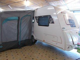 achat caravane / mobil home Sterckeman Starlett 450 Lj Confort MONTARGIS CARAVANES