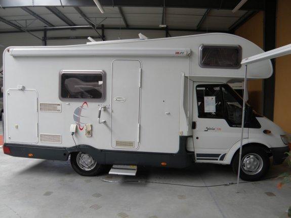 roller team sirio 599 occasion annonces de camping car en vente net campers. Black Bedroom Furniture Sets. Home Design Ideas