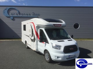 achat  Challenger 288 Eb Edition Special CARAVANES 2000 - 45