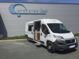 achat  Roadcar 640 CARAVANES 2000 - 45